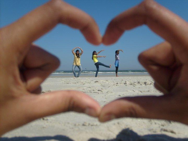 8ER LOVE